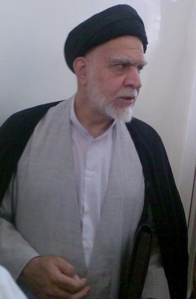 سید هادی هاشمی داماد منتظری